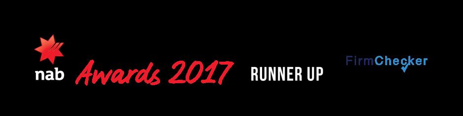 Runner Up 2017